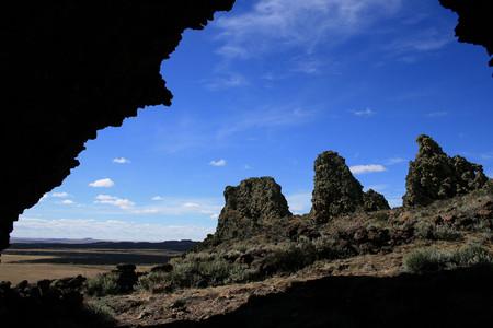 Cueva De Pali Aike