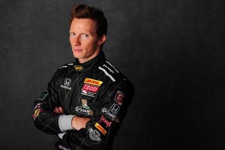 Mike Conway se convierte en piloto de pruebas y reserva de Toyota