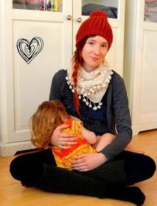 Proteger la lactancia materna en caso de separación de los padres