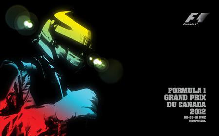 GP Canadá Fórmula 1 2012: cómo verlo por televisión