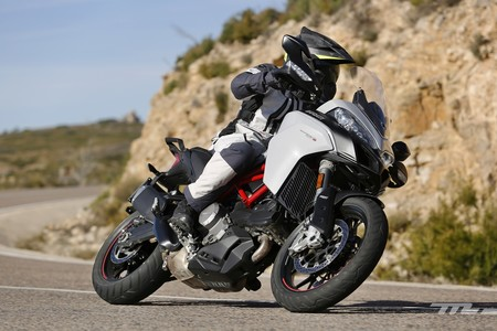 Ducati Multistrada 950 2019 S Prueba 040