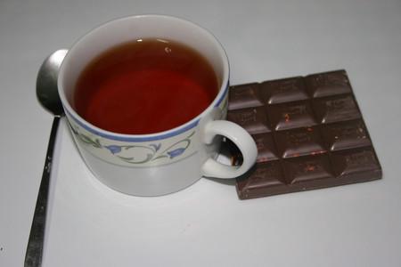 Reducir el riesgo de glaucoma bebiendo té caliente todo los días