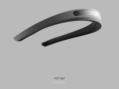 Esta diadema que captura en 360 grados es uno de los cuatro nuevos proyectos futuristas de Samsung