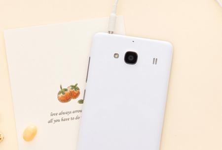 Dieciocho millones de reservas en busca de un Xiaomi Redmi 2