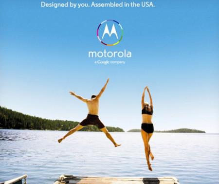 Motorola Moto X, lo que se sabe y rumorea sobre el teléfono que podrás diseñar