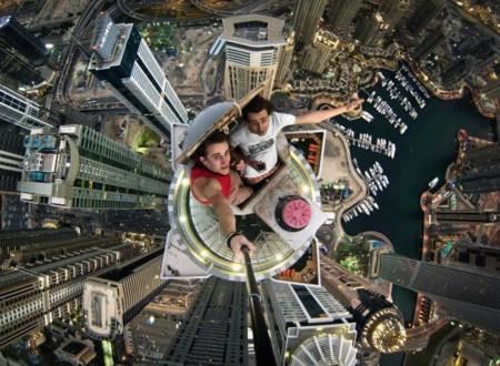 Doce personas han fallecido a lo largo de 2015 por causa de los 'selfies'