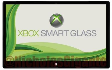 Microsoft podría presentar Smart Glass en el E3: control remoto de Xbox 360 y envío de contenidos vía tablet [E3 2012]