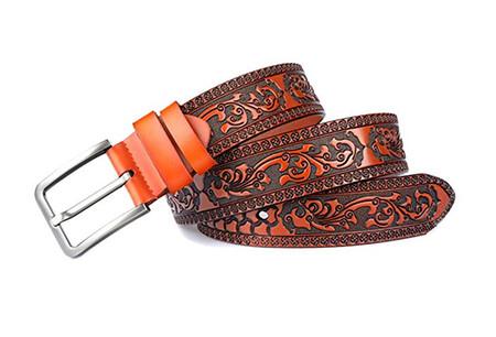 Cinturon Piel Amazon Pace