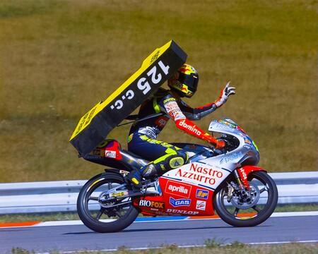Rossi Brno 125cc 1997