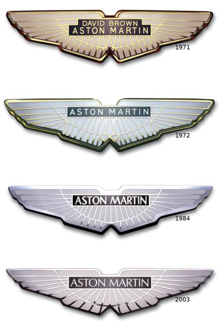 Logos De Coches Aston Martin 2