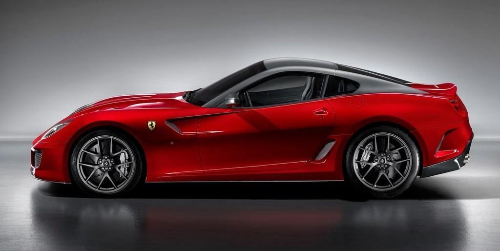 Foto de Ferrari 599 GT0 (3/5)