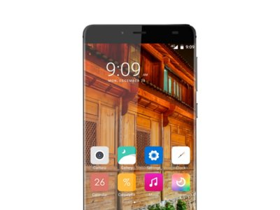 Smartphone Elephone S3 libre por 145 euros