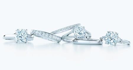 Para dar el sí, quiero se necesita una buena alianza. Tiffany & Co. nos presenta su nueva colección