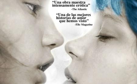 Cómic en cine: 'La vida de Adèle', de Abdellatif Kechiche