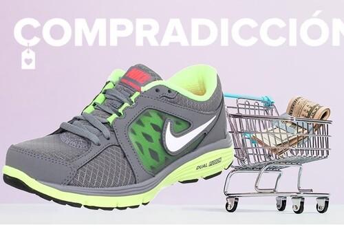 Chollos en tallas sueltas de zapatillas Nike, Reebok o Adidas con precios por debajo de 40 euros  en Amazon