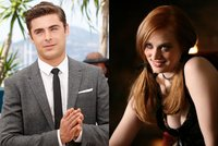 Zac Efron y Deborah Ann Woll son pareja en la comedia romántica 'Are We Officially Dating?'