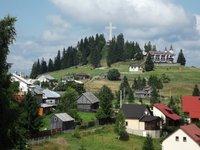 El viaje de... Jorge a Transilvania