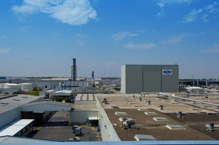Ford Almussafes aplica un ERTE para reducir la producción de coches hasta final de año por la caída de ventas