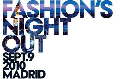 Hoy se celebra la Fashion's Night Out en Madrid
