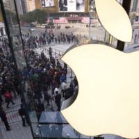 Apple presenta resultados financieros de un iPhone con buena salud y un iPad que se hunde