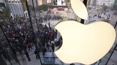 El mejor año fiscal de Apple hasta ahora: el iPhone bate récords aunque el iPad se hunde