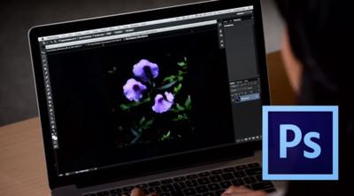 Adelanto de la nueva función de Adobe Photoshop para corregir fotografías movidas