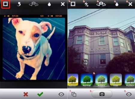 Instagram presenta mejoras en su versión 2.0