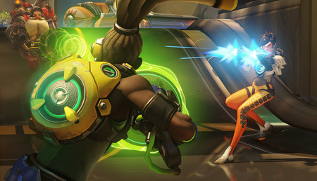 Lucio Screenshot 004