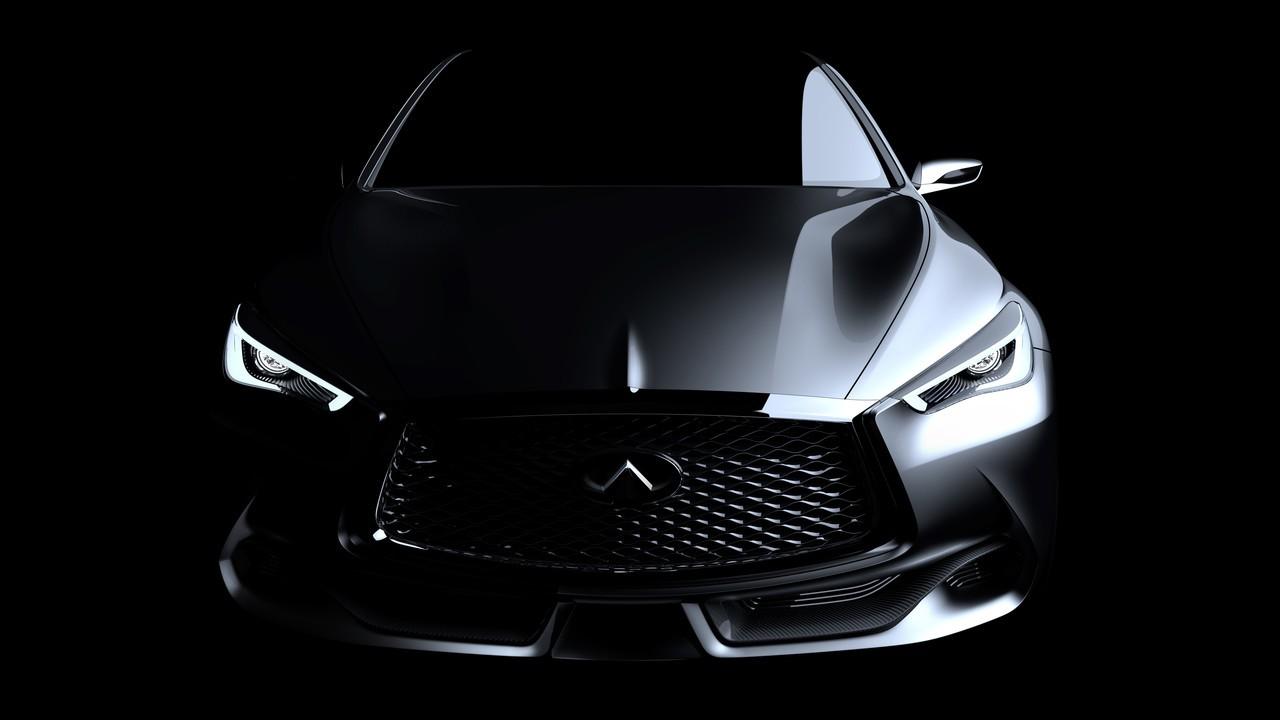 Foto de Infiniti Q60 Concept (30/41)
