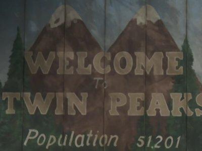 'Twin Peaks', primer y nostálgico vistazo a la esperadísima tercera temporada