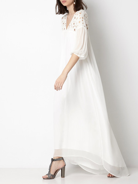 Vestido Novia Intropia