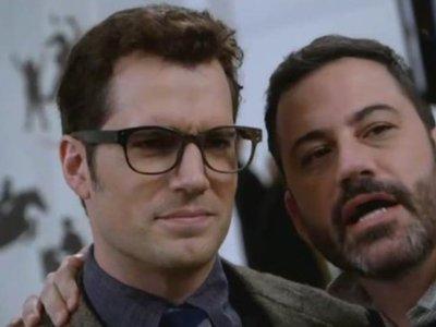 Oscars 2016 | El tradicional sketch de Jimmy Kimmel se ríe de 'Batman v Superman'