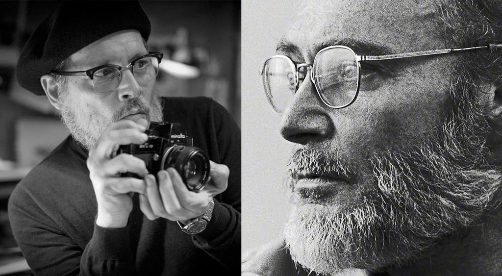 La película sobre el mítico fotógrafo Eugene -posdata diggital press