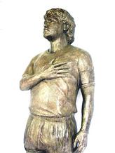 Monumento a Maradona