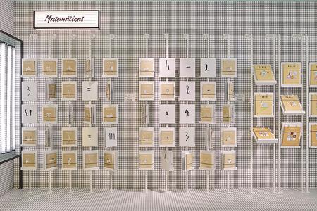 Tienda Cuadernos Rubio Valencia
