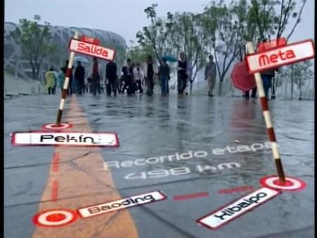 'Pekín Express: La ruta del Himalaya': eficiente pero demasiado conservador