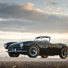 Foto 2 de 15 de la galería bmw-507-aaron-summerfield-rm-auctions en Motorpasión