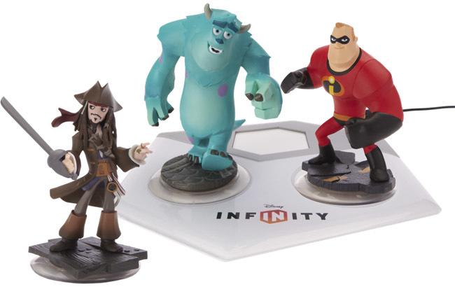 Disney Infinity Base