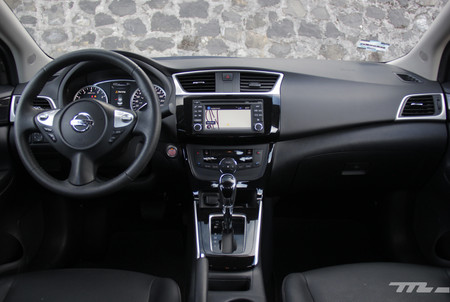 Nissan Sentra 2017 4