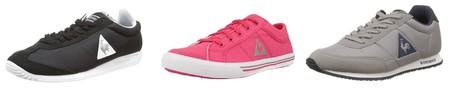 Oferta Flash: 35 zapatillas de Le coq Sportif rebajadas desde 16,39 euros en Amazon