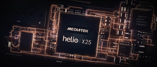 Meizu6 Helio