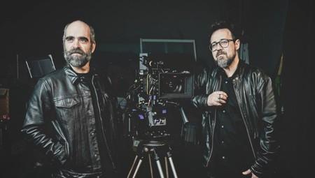 """""""Aunque estuviese leyendo 'Mujercitas', pensaría que podría funcionar con Luis Tosar"""": Paco Plaza, director de 'Quien a hierro mata'"""