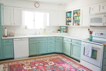 Pintura Para Muebles De Cocina. Beautiful Pintura Para ...