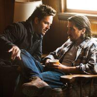 Christian Bale y Scott Cooper volverán a trabajar juntos en 'Hostiles'