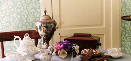 Un desayuno digno de Downton Abbey: cómo empezar el día al estilo de la aristocracia eduardiana