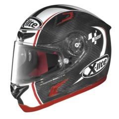 Foto 1 de 8 de la galería x-lite-x-802r-ultra-carbon-motogp-limited-edition-99-unidades-999-99-euros en Motorpasion Moto