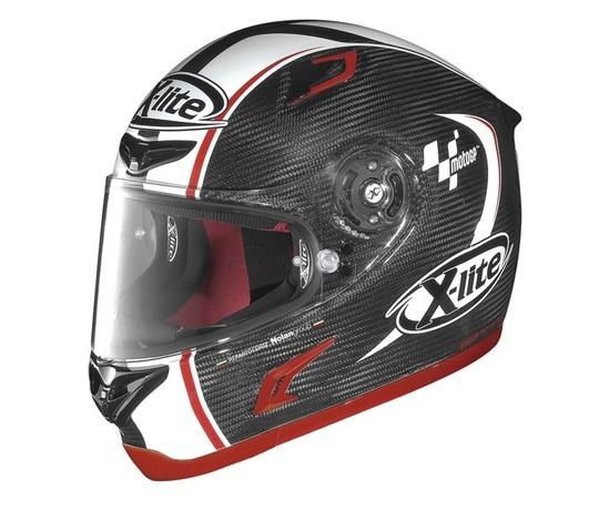 Foto de X-Lite X-802R ULTRA CARBON MotoGP™ Limited Edition: 99 unidades, 999,99 euros (1/8)