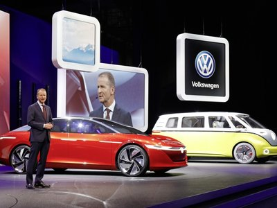 Un CEO para gobernarlos a todos: Herbert Diess podría tomar las riendas de Audi, además de las del Grupo Volkswagen