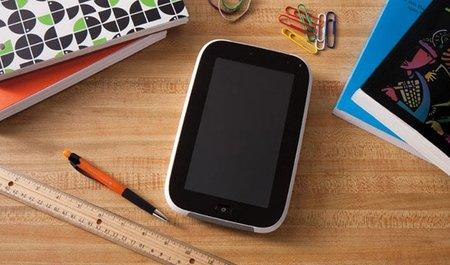 Intel lanza StudyBook, la primer tableta para estudiantes