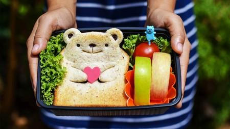 9 tips para mandarle a tus pequeños un lunch escolar más saludable este regreso a clases